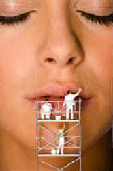 как лечить губы