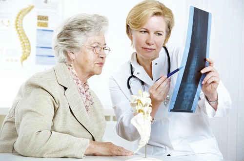 причины остеопороза