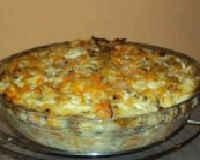 Ставрида по-крымски - вкусный рецепт блюда