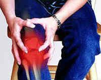 Отложение солей в суставах — причины, лечение