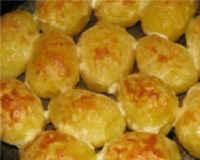 Как приготовить молодой картофель в духовке быстро и вкусно - рецепты