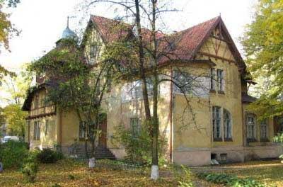 Kenigsberg-villa-Leo