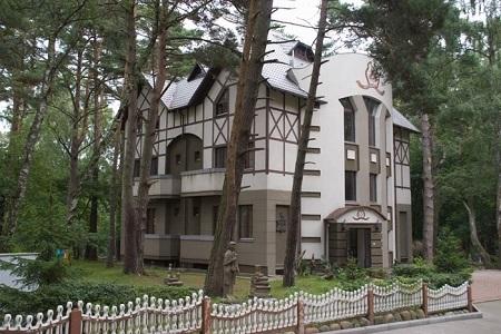 Svetlogorsk-dom-skazochnika