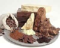 Масло какао — применение для волос, тела и лица