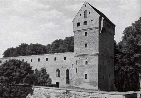 Zamok-Balga
