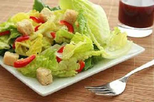 salat-Ajsberg