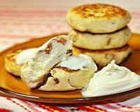 Сырники с манкой и творогом — рецепт