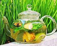 Имбирный чай для похудения — рецепты приготовления