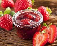 Варенье из клубники на зиму - рецепты 5 минутки из свежей и замороженной ягоды