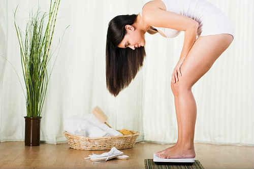заговоры на снижение веса