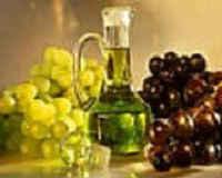 Масло виноградной косточки — полезные свойства, применение