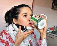 Ангина — лечение в домашних условиях