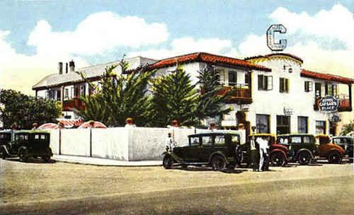 отель Цезарь