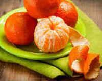 Мандарины — польза и вред, калорийность