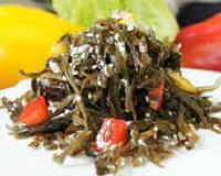 Морская капуста - польза и вред, лечебные свойства