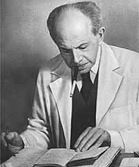 доктор Залманов