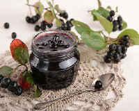 Черноплодная рябина — лечебные свойства и противопоказания