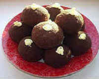 Пирожное картошка — классический рецепт из печенья или сухарей