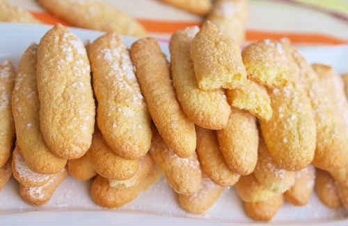 рецепт печенья