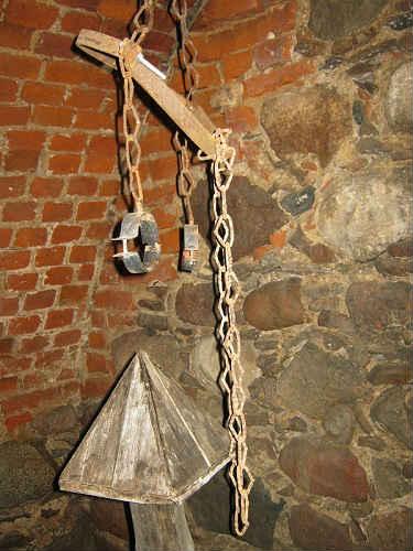 Музей святой инквизиции