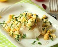 рыба по польски простое и вкусное приготовление