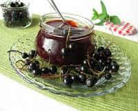 Варенье из черной смородины на зиму — рецепты