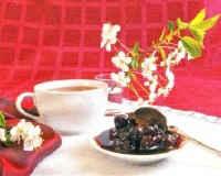 Вишнёвое варенье без косточек - рецепты на зиму