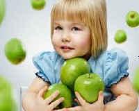 Яблоки — польза и вред свежих, зеленых, печеных, семечек
