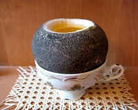 Чёрная редька с медом от кашля — рецепты применения