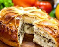 Курник — Царский пирог, пошаговые рецепты приготовления с курицей
