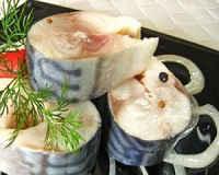 Скумбрия маринованная в домашних условиях - рецепты