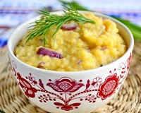 Горошница - рецепты с мясом, курицей, без замачивания, в мультиварке