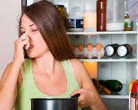 Запах в холодильнике  - избавляемся народными средствами
