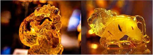 камень янтарь знаки задиака магические свойства
