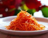 Морковь по-корейски - 9 рецептов в домашних условиях
