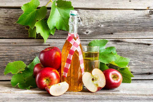 сидр из яблок рецепт