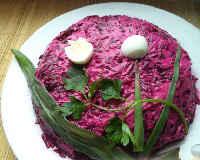 Салаты с селедкой - 9 самых вкусных и простых рецептов