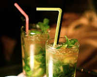 Как приготовить алкогольный мохито - рецепт