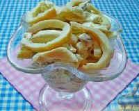 Салат с кальмарами и грибами - 10 самых вкусных рецептов