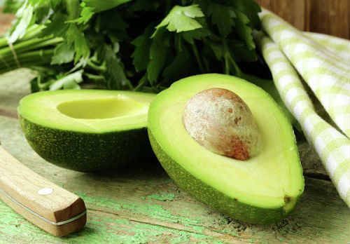 авокадо для здоровья