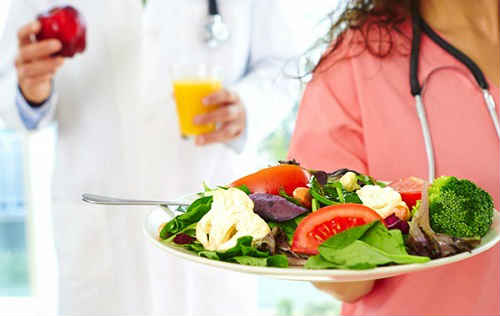 диета при застое