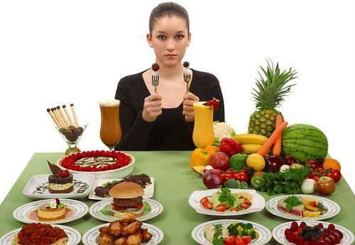 питание при желчном застое