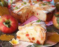 Яблочный пирог на кефире - рецепты с манкой, вареньем, заливной, без яиц
