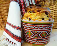 Кулич краффин — пошаговый рецепт с фото кружевного кулича на Пасху