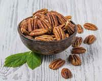 Орех пекан - польза и вред, фото, вкус, где растет, как очистить