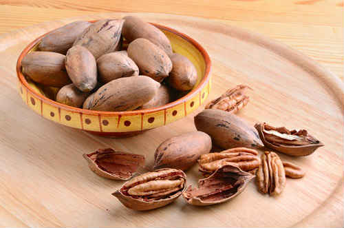 калорийность ореха