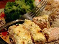 Горбуша в духовке - 8 рецептов запеченной рыбы, чтобы была сочная