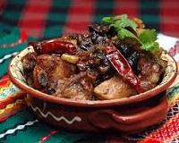 Говядина с черносливом тушеная - 6 лучших рецептов