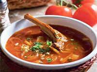 харчо рецепт приготовления