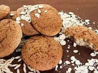 Овсяное печенье из овсяных хлопьев - вкусные домашние рецепты